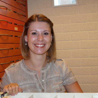 Bianca van Dijk - Vos